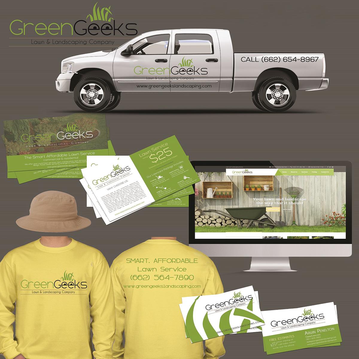 GreenGeeks_BrandDesign